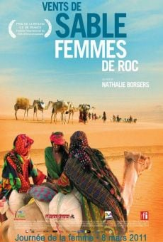 Película: Winds of Sand, Women of Rock