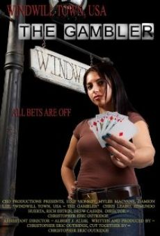 Windwill Town, USA: The Gambler en ligne gratuit