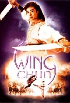 Ver película Wing Chun