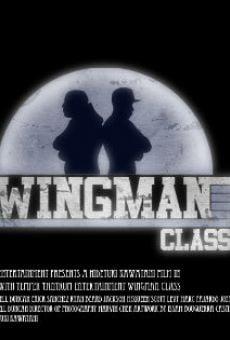 Ver película Wingman Class
