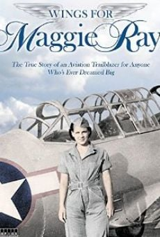 Wings for Maggie Ray online