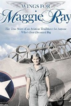 Wings for Maggie Ray online free