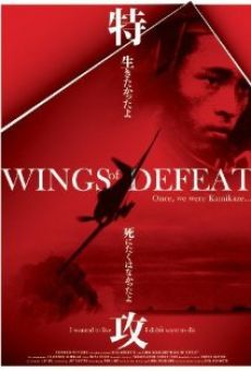 Ver película Wings of Defeat