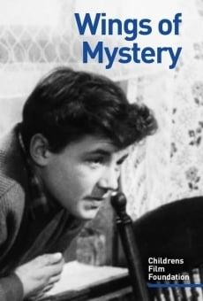 Ver película Alas del Misterio