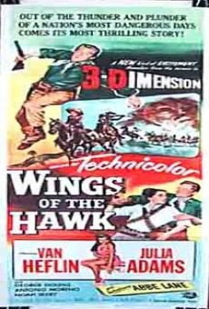 Película: Wings of the Hawk