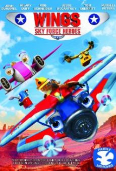 Ver película Wings: Sky Force Heroes