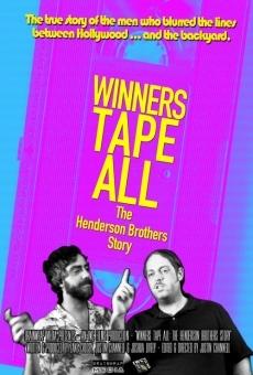 Ver película Los ganadores lo tapan todo: la historia de los hermanos Henderson