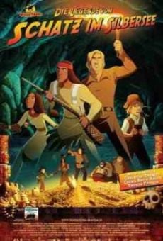 WinneToons - Die Legende vom Schatz im Silbersee gratis