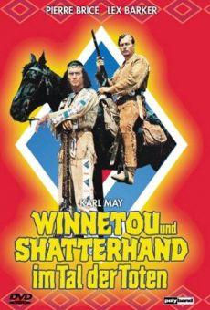 Ver película Winnetou en el valle de la muerte