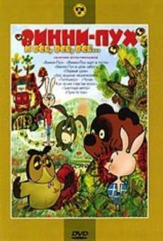 Película: Winnie-Pooh and a Day of Concerns