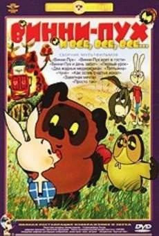 Ver película Winnie-Pooh Goes Visiting