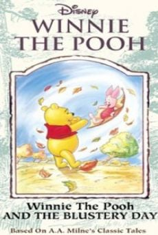 Winnie the Pooh and the Blustery Day on-line gratuito