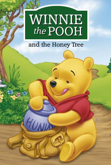 Winnie the Pooh and the Honey Tree on-line gratuito