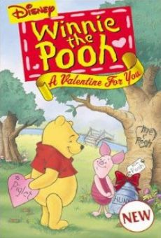 Winnie the Pooh: A Valentine for You online free