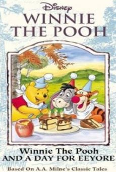 Winnie the Pooh and a Day for Eeyore on-line gratuito