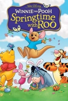 Winnie the Pooh: Springtime with Roo on-line gratuito