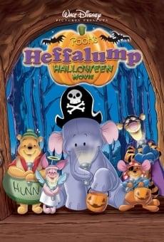 Pooh's Heffalump Halloween Movie gratis