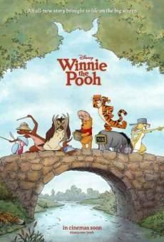 Winnie the Pooh on-line gratuito