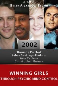 Ver película Ganar chicas a través del control mental psíquico