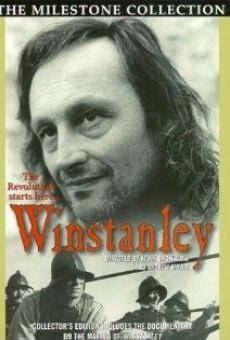 Winstanley on-line gratuito