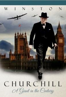 Ver película Winston Churchill, un géant dans le siècle