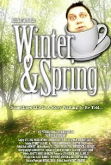 Winter and Spring gratis