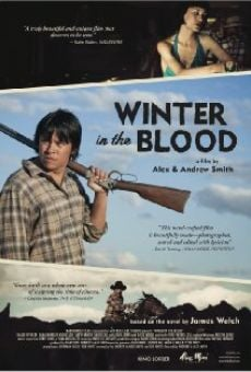 Winter in the Blood gratis