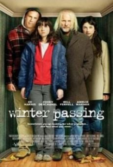 Ver película Winter Passing