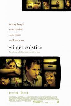 Winter Solstice (Solsticio de invierno)