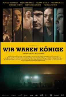 Ver película Wir waren Könige