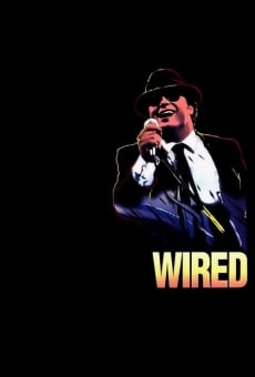 Wired online streaming