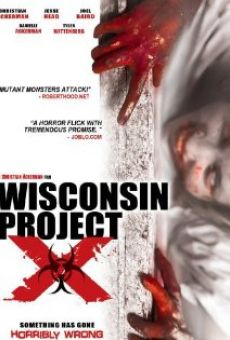 Wisconsin Project X online streaming