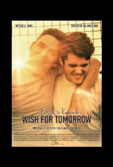 Película: Wish for Tomorrow