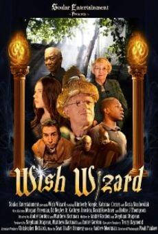 Wish Wizard online