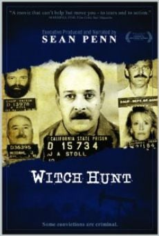 Película: Witch Hunt