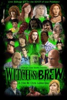 Ver película Witch's Brew