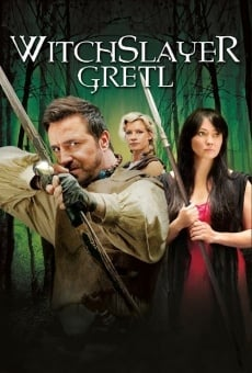 Gretl: Witch Hunter online