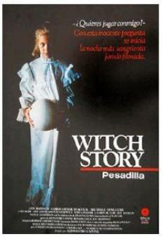 Ver película Witch Story