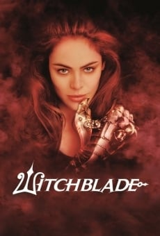 Witchblade on-line gratuito