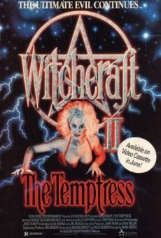 Witchcraft II: The Temptress online streaming