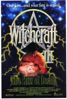 Película: Witchcraft III: The Kiss of Death
