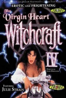 Witchcraft IV: The Virgin Heart on-line gratuito
