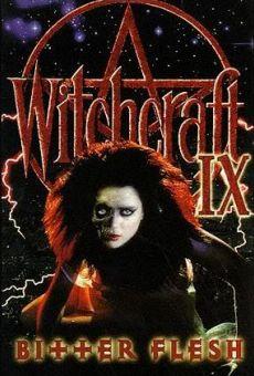 Ver película Witchcraft IX: Bitter Flesh