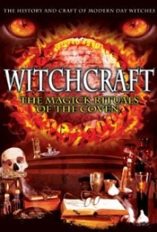 Witchcraft: The Magick Rituals of the Coven on-line gratuito