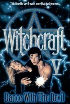 Ver película Witchcraft V: Dance with the Devil