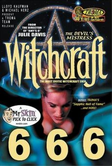 Witchcraft VI on-line gratuito