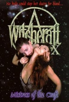 Witchcraft X: Mistress of the Craft online