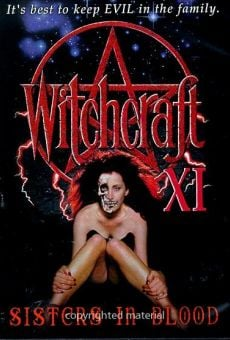 Película: Witchcraft XI: Sisters in Blood