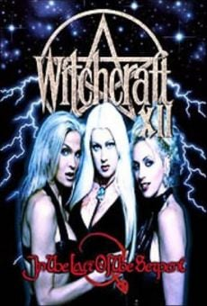 Ver película Witchcraft XII: In the Lair of the Serpent