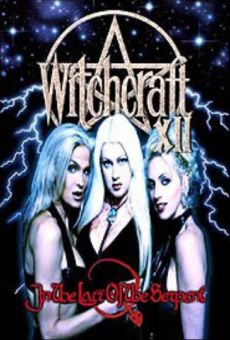 Película: Witchcraft XII: In the Lair of the Serpent